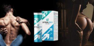Xtrazex - pharmacie, ordre, composition, prix, effets,