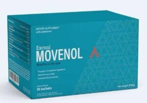 Comment ça fonctionne Movenol? Ingrédients.