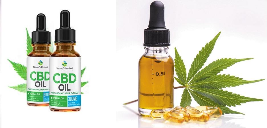 Lire les commentaires sur le forum sur Natures Method CBD Oil