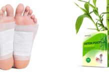 Nuubu Detox Patch - prix, opinions, action. Acheter en pharmacie ou sur le site du fabricant?