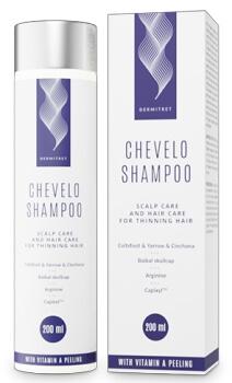 Qu'est-ce que Chevelo Shampoo? Comment ça va fonctionner?