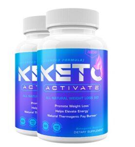 Qu'est-ce que Keto Activate? Comment ça va fonctionner?