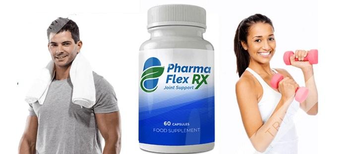 Commentaires et opinions des utilisateurs PharmaFlex.