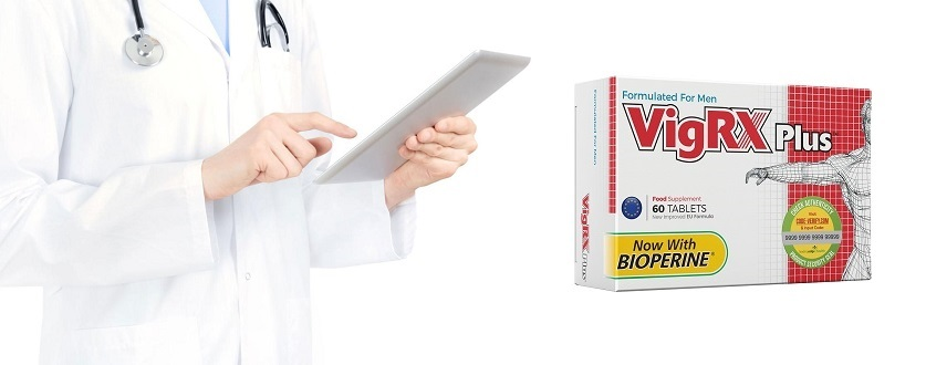Est-ce qu'il y a des effets secondaires VigRX Plus?
