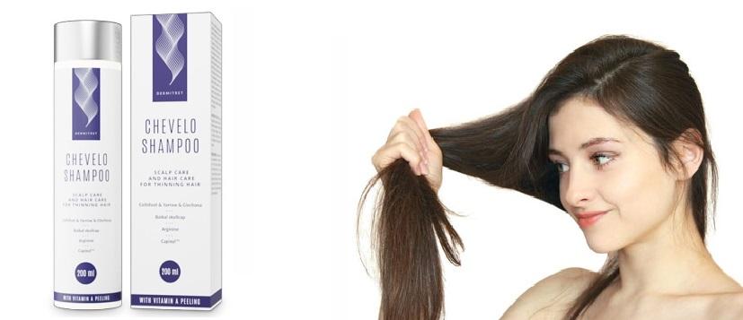 Lisez les commentaires sur Le forum sur Chevelo Shampoo!