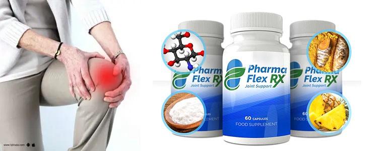 Est-ce qu'il y a des effets secondaires PharmaFlex?