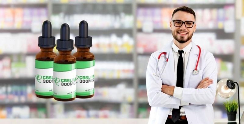 Ce qui est CBSlim? Quels sont les effets et les effets secondaires?