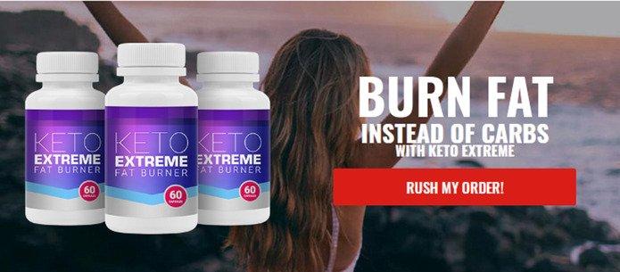 Combien coûte Keto Extreme Fat Burner? Comment commander sur le site du Fabricant?