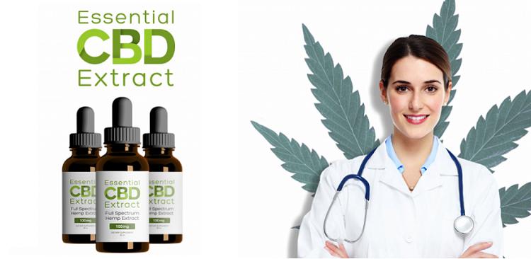 Est-ce qu'il y a des effets secondaires Essential CBD Extract?