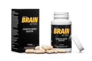 Qu'est-ce que Brain Actives? Comment fonctionne cette crème contre les varices?