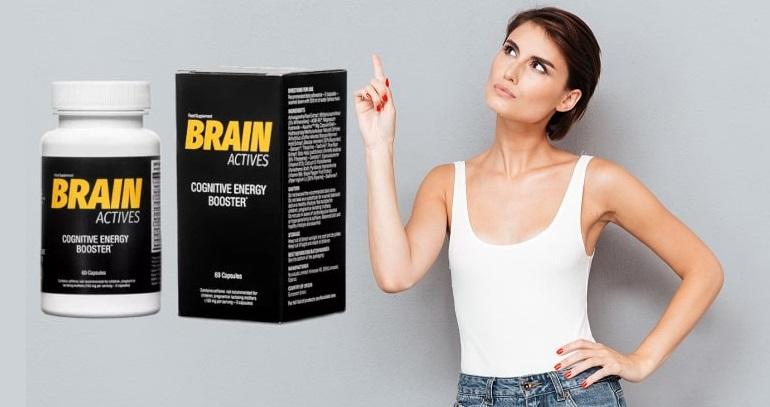Quels sont les commentaires sur le forum Brain Actives?