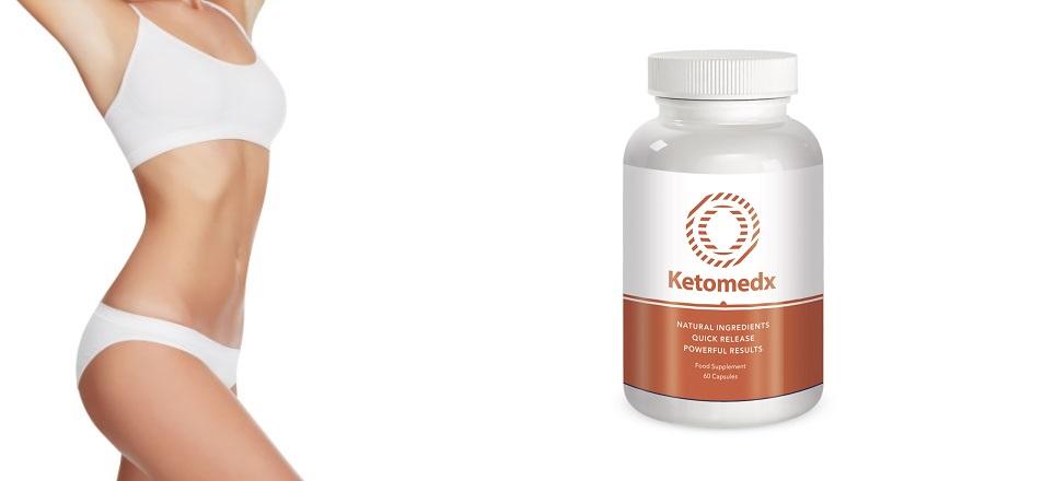 Combien coûte Ketomedx? Comment commander sur le site du Fabricant?
